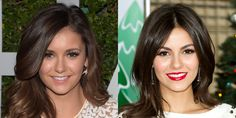 20 Celebrity Pairs Who Are Complete Lookalikes  - HarpersBAZAAR.com
