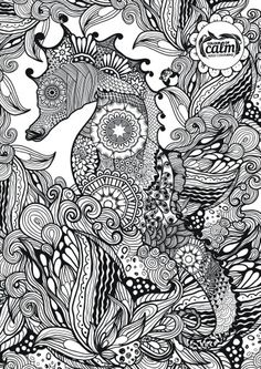 The 74 Best Free Colouring Pages