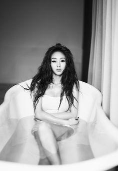 지나,웁스,oops,G.NA,kpop,k-pop,magazine,