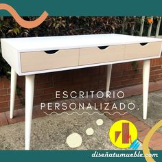 Escritorio a medida de tus necesidades. Personalizamos cualquier proyecto.😎 📲(+57) 305 813 3893. #clientefeliz #desk #escritorio #escritorioalamedida #escritoriomoderno #mueblesmodernos #mueblesamedida Mailbox, Entryway Tables, Outdoor Decor, Furniture, Home Decor, Custom Furniture, Modern Desk, Modern Furniture, Vintage Decor