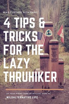 Learn 4 easy tips for hiking more miles, along with pros and cons for each! Thru Hiking, Hiking Tips, Long Distance, Read More, Backpacking, Lazy, How To Plan, Learning, Lifestyle
