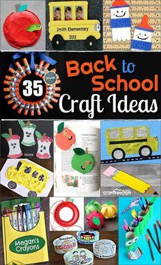 1st First Day At School Playschool Nursery Card Blackboard Bus Letters Book