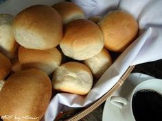 Mis recetas favoritas: Pan de coco (estilo hondureño)