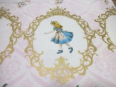 Hey, I found this really awesome Etsy listing at https://www.etsy.com/listing/224397599/japanese-fabric-harajuku-dolls-alice-in