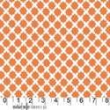 Beatrice Weave in Tangerine