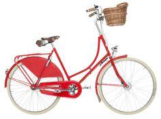 Bike upgrade ideas