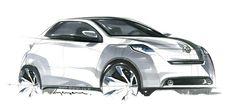Skeren Toyota concept