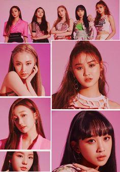 Number Wallpaper, What's Your Number, Seolhyun, Blackpink Jennie, Kpop Groups, Nct Dream, Beautiful Babies, Kpop Girls, Photo Book