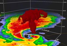Jaw-Dropping Weather images from weatherchannel.com
