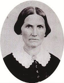 """Margaret Mackall Smith """"Peggy"""" Taylor (September 1788 – August wife of Zachary Taylor, was First Lady of the United States from 1849 to 1850 First Lady Of America, Us First Lady, Presidents Wives, American Presidents, Mexican American War, American History, Susannah York, Behind Every Great Man, Zachary Taylor"""