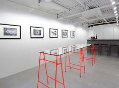 カッティングエッジなアート展を企画東京池ノ上にアートギャラリークワイエット ノイズ アーツ アンド ブレイクがオープン