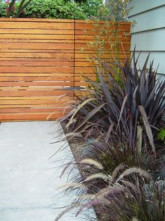 Wooden Fencing Design, Pictures, Remodel, Decor and Ideas - page 14