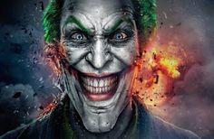 The Joker Suicide Squad Batman Comic Suicide Squad: Jared Leto Calls His Joker a Beautiful Disaster Images Wallpaper, Joker Hd Wallpaper, Joker Wallpapers, Wallpaper Backgrounds, 1080p Wallpaper, Latest Wallpaper, Wallpaper Keren, Windows Wallpaper, Hd Wallpaper Iphone
