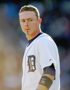 If i could meet anyone in the world it would be this man!! :) Brandon Inge is MY Tiger!!!