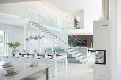 Villa Ilo: Love love love this! Dream Home Design, Home Interior Design, Interior Architecture, Restoration Hardware Bedroom, Modern Villa Design, Luxury Homes Dream Houses, Tuscan House, Living Room Modern, New Homes