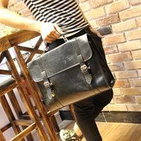 Tidog Han edition men's bags type restoring ancient ways briefcases recreation bag shoulder bag messenger bag