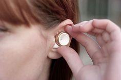 Finally, Adjustable Ear Plugs That Let You Mute Outside Noise | Bored Panda