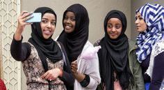 These Muslim Girls DEMANDED Segregation, So This Government Told #clinton #trump ->>