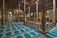 Eşrefoğlu Mosque 1296-1299/Beyşehir, Konya Eurasian Steppe, Turkic Languages, Blue Green Eyes, Royal Residence, Stay Strong, Ancient Greek, Islamic Art, Fresco, The Originals