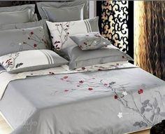 Купить постельное белье CLEO 1,5-сп от производителя KingSilk (Китай)