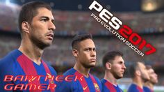 [# 4] PES 2017 Demo (PS4) - Arsenal 0:2 Atletico