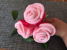 Rosas de bombones- Jenny Salas - YouTube