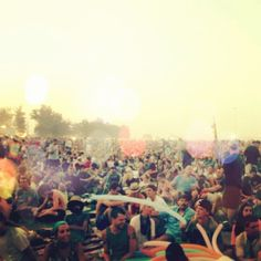 Bonnaroo 2013! So ready for it!