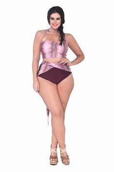 21 best curvy girl bikini images swimwear plus size