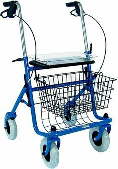 MABIS Traditional Steel Rollator, Blue, 1/Ea, MAB501-1013-0100 by Mabis. $120.91. Color- Blue. MABIS Traditional Steel Rollator. MAB501-1013-0100. Weight capacity 250 lbs.. 1 Each. * Duro-Meds line of heavy-duty steel rollators folds easily for storage and travel and help make staying active possible at any age.        * The ability to stay connected with family and friends can be vital for good physical and mental health.        * For many users, rollators have become the next...