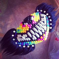 omg i want to learn how to make this!!!