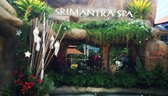 Merry Xmas Welcome To Srimantra Spa