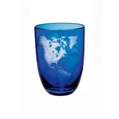 Theresienthal Planet Earth glasses  www.artedona.com