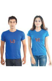 SIMPLY LOVE | BLUE