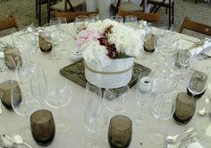 Confesiones de una boda: La boda de E&J