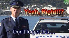 New Zealand Police - Seeking an Identity - Police Media Centre - pt3 - P...