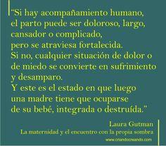 http://criandocreando.com/violenciaobstetrica/ De Laura Gutman