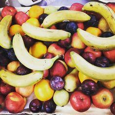 Banana, Fruit, Food, Fine Dining, Essen, Bananas, Meals, Fanny Pack, Yemek