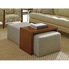 30 Beautiful Ottoman Coffee Tables To Maximise Your Lounge Space - Interior Decoration Accessories coffee tables Coffee Tables For Sale, Unique Coffee Table, Diy Coffee Table, Coffee Table With Storage, Modern Coffee Tables, Footstool Coffee Table, Coffee Table With Seating, Upholstered Coffee Tables, Living Room Furniture