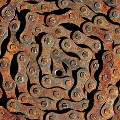 Bike Chain 2 by gfpeck, via Flickr