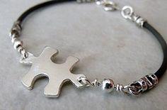 Cool Bracelet - Autism Awareness