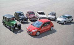 Peugeot 20X Series