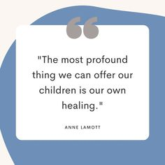 Anne Lamott, It Works, Therapy, Healing, Cards Against Humanity, Children, Quotes, Anxiety, Blog