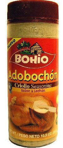 Dulces Tipicos Adobo Puertoriqueno, Puertorican Seasoning, Adobo de Puerto Rico Puerto Rico