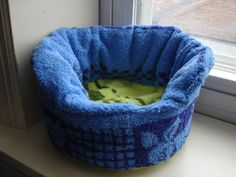 Dollar Store Crafts » Blog Archive Sew a Dollar Store Guinea Pig Bed » Dollar Store Crafts