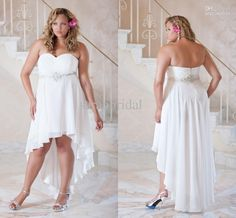 Plus Size 2013 Beach Vintage Backless Wedding Dresses A-Line Wedding Dresses | Buy Wholesale On Line Direct from China