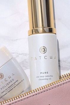 What Is Cleansing Oil and Why Do Makeup Artists Swear by It? via @PureWow