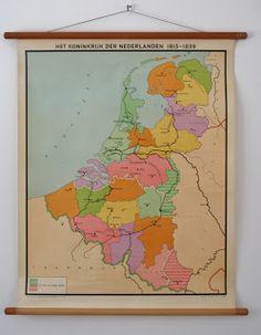 landkaart @mijnthuisgevoel