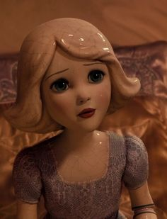 Oz: The Great and Powerful | China Girl