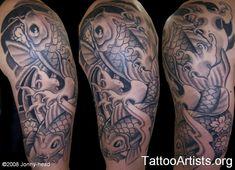Tattoomagz.com › Tattoo Designs / Ink-Works Gallery