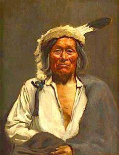 nar-ah-kig-gee-ah-tzur-kit-Carsons Apache Scout *Bert Greer Phillips* kK Native American Cherokee, Native American Artists, Native American History, Native American Indians, Native Americans, Kit Carson, New Mexican, American Frontier, American Indian Art